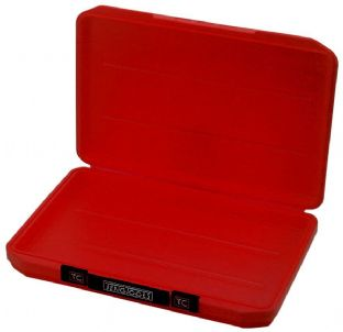 Teng TC-3 Carrying Case (Holds 3x TC Trays)